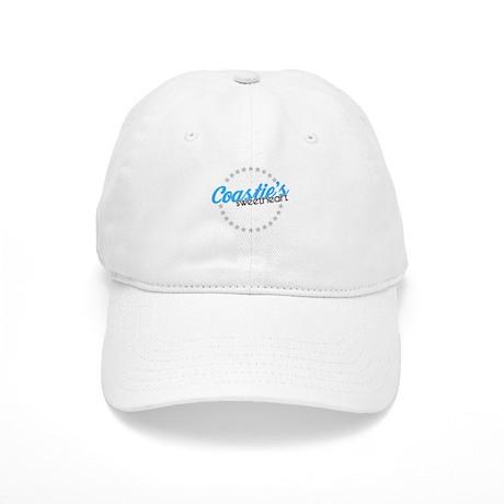 Coastie's Sweetheart Cap