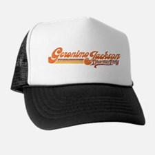 Geronimo Jackson Trucker Hat
