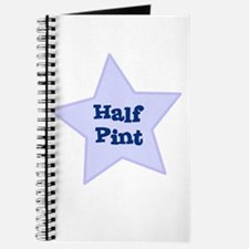Half Pint Journal