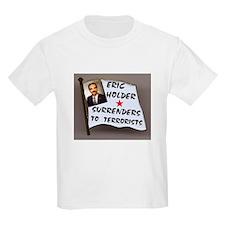 ERIC HOLDER THE WIMP T-Shirt