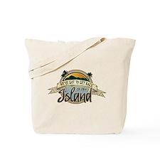 We've got to Get Back Tote Bag