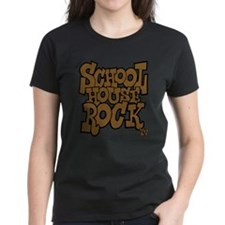 Schoolhouse Rock TV Tee
