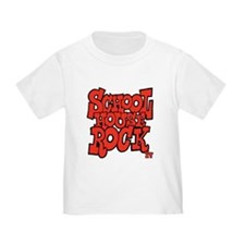 Schoolhouse Rock TV T