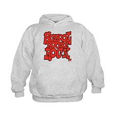 Schoolhouse Rock TV Hoodie