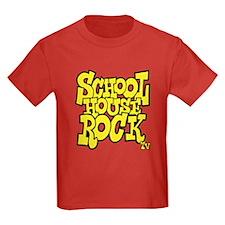 Schoolhouse Rock TV T