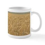 Whole Grain Fishing Mug