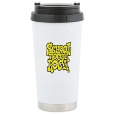 Schoolhouse Rock TV Travel Mug