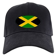 Jamaica Baseball Hat