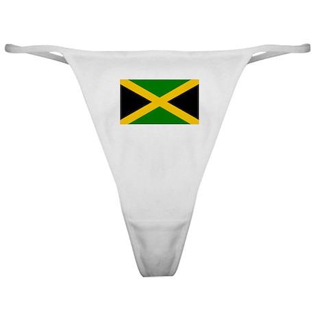 Jamaica Classic Thong