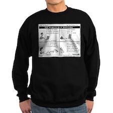 4/6/2009 - Job Security Sweatshirt