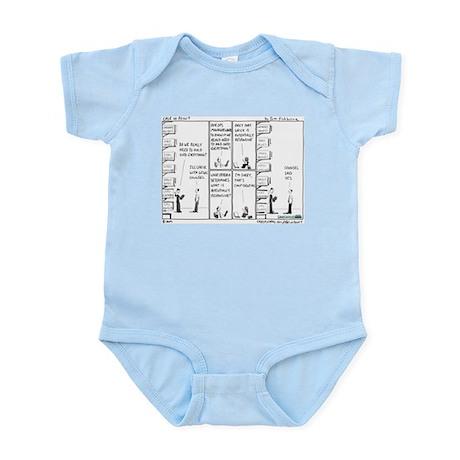 4/20/2009 - Warehouse Infant Bodysuit