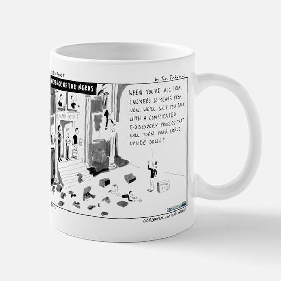 5/18/2009 - Nerds! Mug