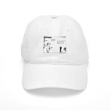 6/22/2009 - PaperChase Baseball Cap