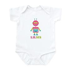 Lilly Bella Designs Infant Bodysuit