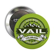 """Vail Green 2.25"""" Button"""