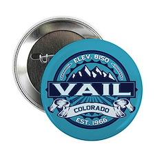"Vail Ice 2.25"" Button"