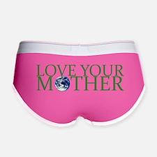 Love Your Mother Women's Boy Brief