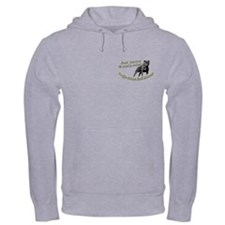 2 sided image - Jumper Hoody