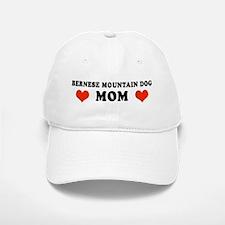 Bernese Mountain Dog Mom Baseball Baseball Cap