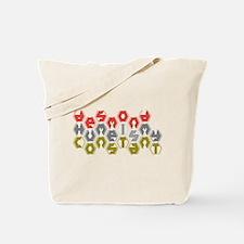 Desmond My Constant Tote Bag