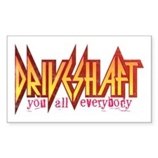 You All Everybody Decal