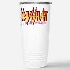 You All Everybody Travel Mug