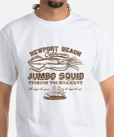 Jumbo Squid Shirt