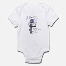 Boheme - Consumption Infant Bodysuit