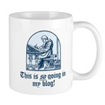 This is so going in my blog Mug