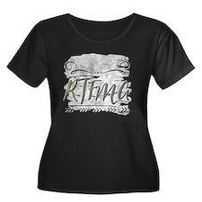 richie capotosto-baio art T-Shirt