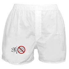 Shakespeare Hamlet Boxer Shorts