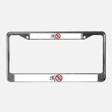 Shakespeare Hamlet License Plate Frame