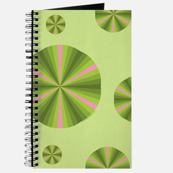 Spring Illusion Journal