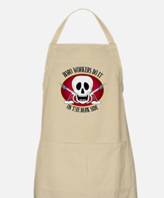 Boro Workers Do It...... Apron