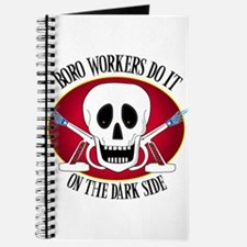 Boro Workers Do It...... Journal