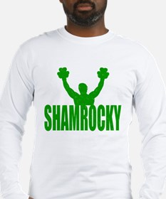 SHAMROCKY Long Sleeve T-Shirt