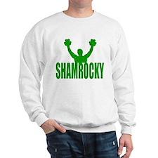 SHAMROCKY Jumper