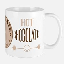 Chocolate addict Mug