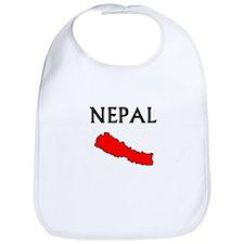 Unique Nepal Bib