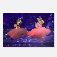 Nutcracker Postcards (Package of 8)