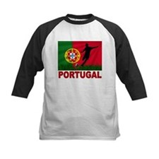 Portugal soccer Tee