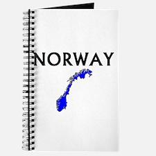 Funny Oslo Journal