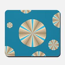 Summer Illusion Mousepad