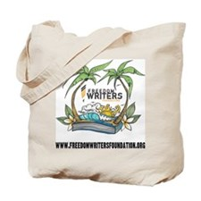 Freedom Writers Foundation Tote Bag
