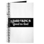 A Hard Viking Journal