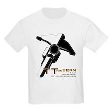 TT Von Bern Motorcycle T-Shirt