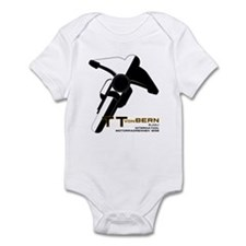 TT Von Bern Motorcycle Infant Bodysuit