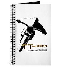 TT Von Bern Motorcycle Journal