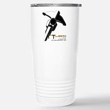 TT Von Bern Motorcycle Travel Mug