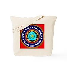 Chickamagua Tribal Store Tote Bag
